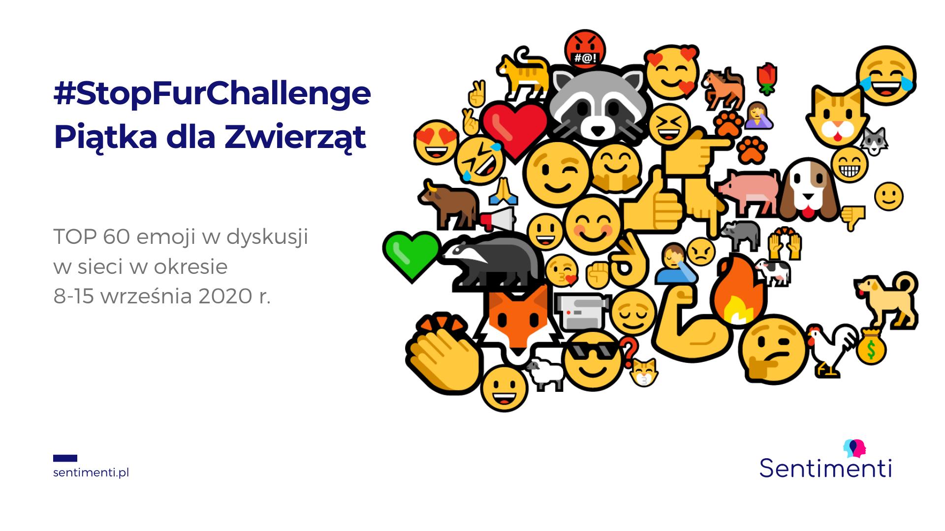 emoji twitter projekt ustawy o ochronie zwierząt kaczyński bezkarność
